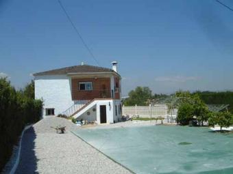 269000 Euros Villa in Lliria Lliria