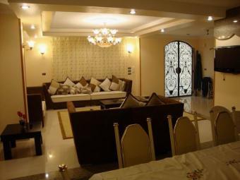 villa 240 msq  garden 30 msq, 2 Giza