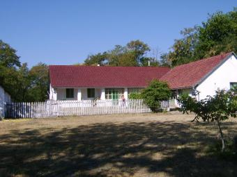 two houses and 10 acres of land Fulophaza