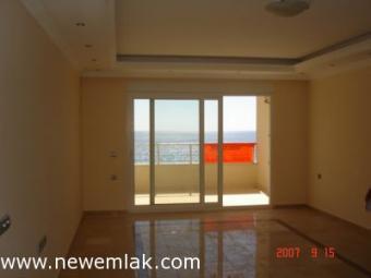 Luxury houses in Turkey Antalya