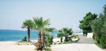 Beachfront Serviced Apartments Sibenik
