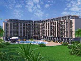 Rainbow 3- Resort Club Sunny Beach
