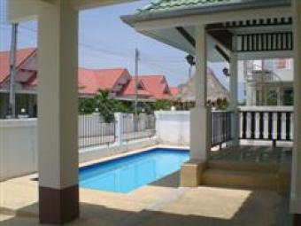 Luxury Bungalow huahin for Rent Huahin