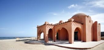 Beach Front Villa Properties Marsa Alam