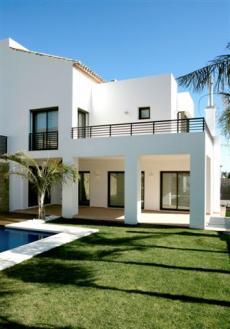 Wonderful villa in Costa del Sol Benalmadena