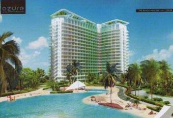 Azure Urban Resort Residences Paranaque