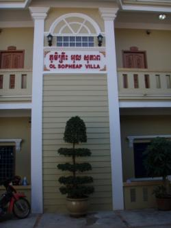 room for rent Sihanouk Province