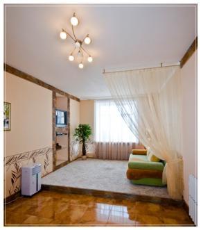 apartment for rent Kharov