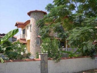 Fantastic villa with pool Dalyan