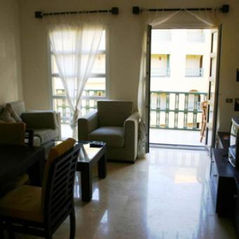 Apartement in Marina EL-Gouna Hurghada