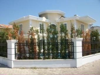 luxury villas from builder Kemer