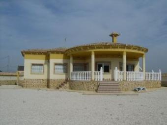 VILLA IN CATRAL ALICANTE Alicante