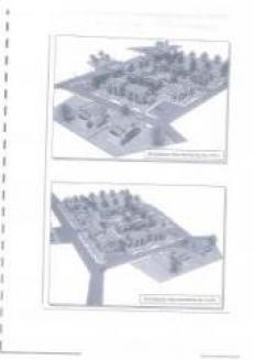 Lands to build apts or villas Massa