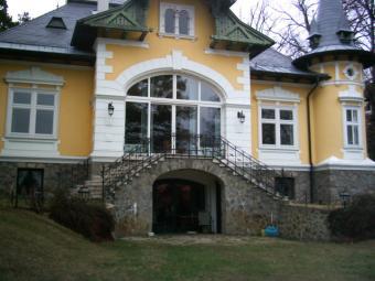 Mansion near Budapest Budapest Region