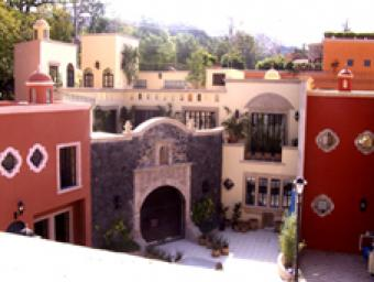 Lots for sale, trade direct San Miguel De Allende