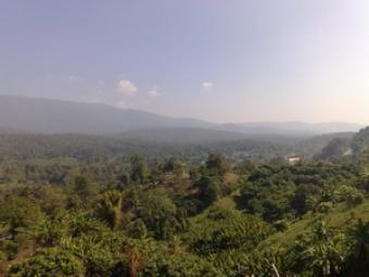 land situated in Chiangmai Chiang Mai