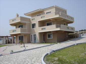 Villa in Rhodes Greece with pool Rodi Island