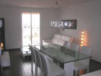 Splendid apartment for holidays Valencia