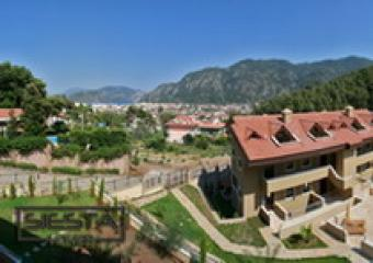 New Quality Apartments Icmeler Marmaris