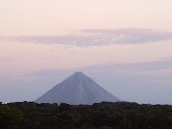 Profitable Eco-Lodge (Location!) La Fortuna