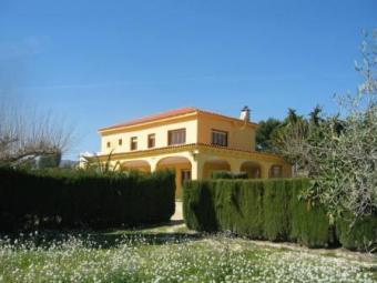 Country House / Villa Valencia