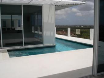 Villa with million dollar view , Bonaire