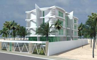 Apartment project for sale Fortaleza