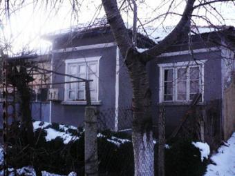 House village of Kardam Dobrich