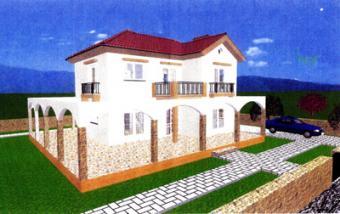 Villa in North Cyprus Kyrenia