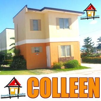 COLLEEN AT LANCASTER RESIDENCES Cavite