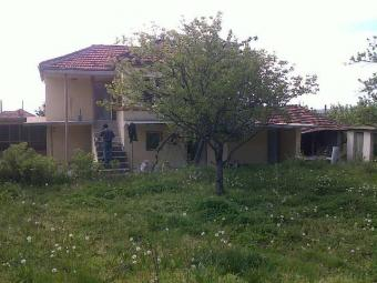 Big Bulgarian Villa for Sale Varna