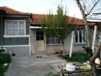 House in Zlatina near Varna Provadiya