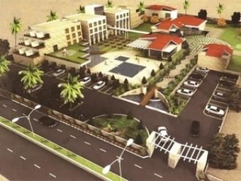 fortune surya residential land Banglore