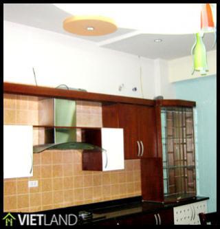 Brand new house for rent Hanoi