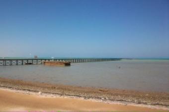 Beach Studio in Palma Resort Hurghada