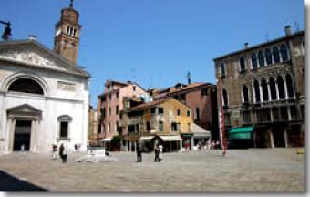 VENICE S.MAURIZIO 00390415220601 Venice