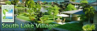 1st Residential Island Lot Sta. Rosa, Laguna