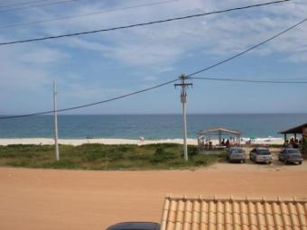 Beach front property ocean views Saquarema