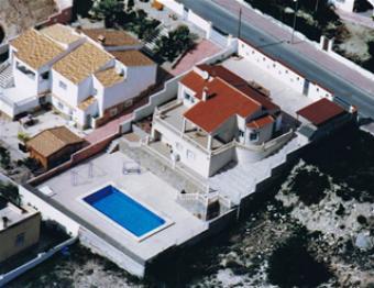Superb luxury villa La Marina, Alicante