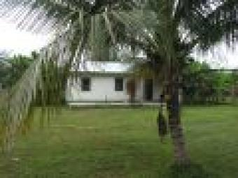 # 2094 - 3 BEDROOM HOUSE - San I San Ignacio