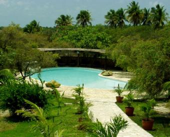 Countryside hotel Paraíba