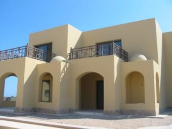 Panoramic Sea View Villa Hurghada