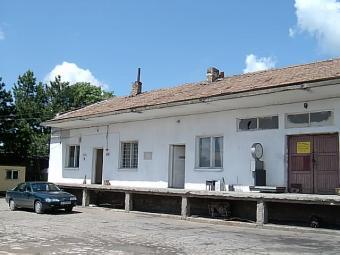 Regulated plot for sale Razgrad