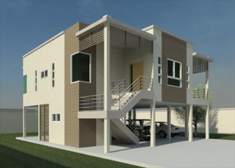 Purposed house at kulapis Kulapis