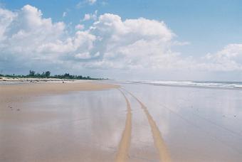 Beach Plot For Sale Malindi