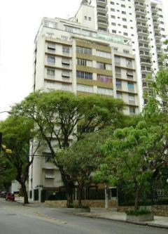 Flat for sale in Sao Paulo city Sao Paulo
