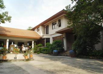 Luxury House Bangkok