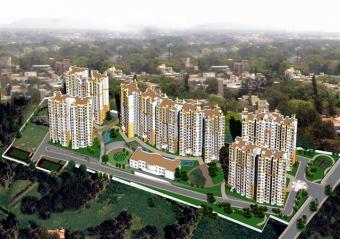 2&3BHK LUXURY FLATS FOR SALE Bangalore