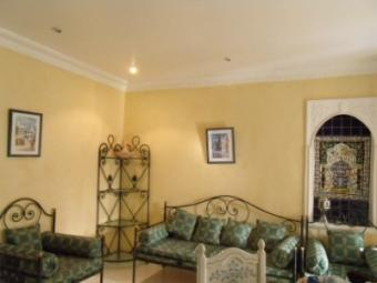 2-room apart., vacation rental Port El Kantaoui