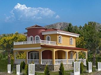 Kusadasi Perlen Villa For Sale Kusadasi